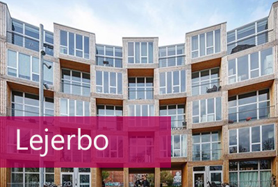 Lejerbo enhances the qualifications of employees with ready-made IT courses